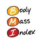 Body Mass Index (BMI), concept acronym