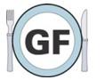 Gluten-Free Restaurant Label