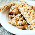 Muesli Cereals Bars
