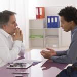 Recrutement travail, entretien, embauche