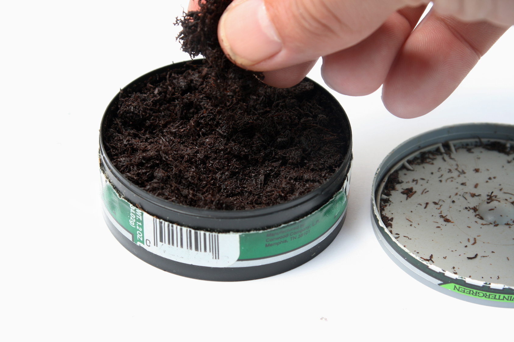 Smokeless Tobacco | Young Men's Health