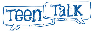 Teen Talk Logo_CHB Blue